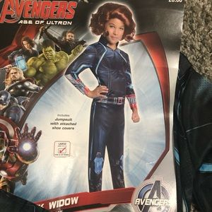 Other - Avengers Costume